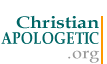 Christian Apologetic Logo
